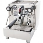 Espressor Izzo ALEX PID III cu schimbator de caldura