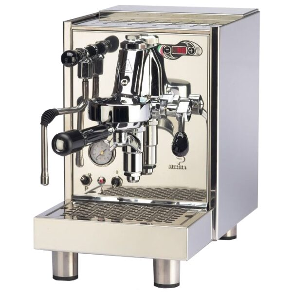 aparat de cafea Bezzera UNICA PID MN, dozare manuală