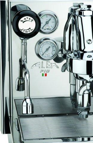 aparat expreso italian ALEX PID 3