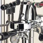 expresor Bezzera UNICA PID MN cu un singur boiler