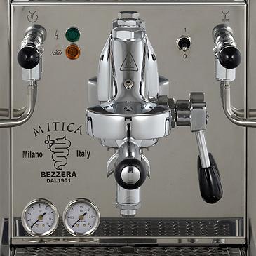 expresor Espressor Bezzera MITICA S MN